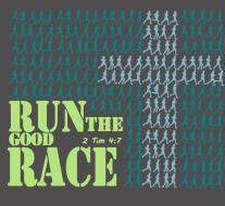 Run Good Race